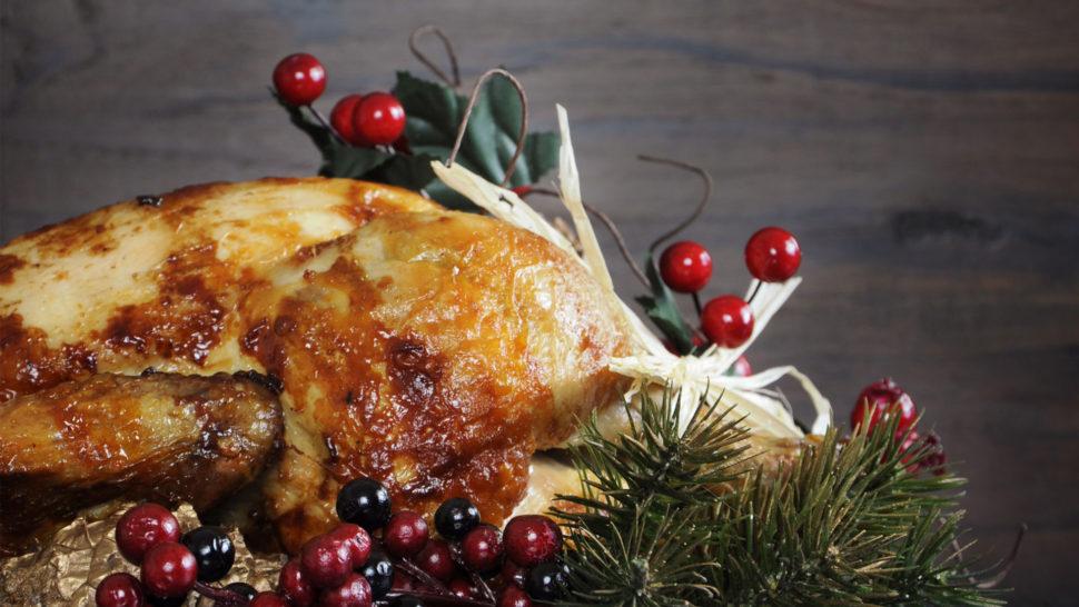 Turkey Maine Local