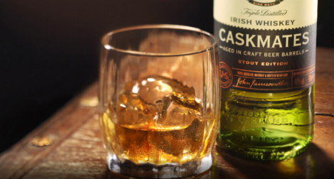 Jameson Caskmates Bow Street Recommends